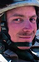 Marine Lance Cpl. Edward A. Schroeder II