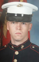 Marine Cpl. Aaron L. Seal