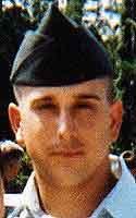 Army Spc. Marc S. Seiden