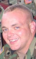 Army Spc. Daniel L. Sesker