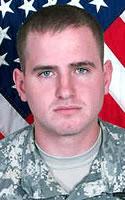 Army Sgt. Daniel J. Shaw