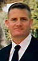 Marine Lt. Col. Kevin M. Shea