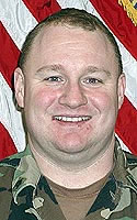 Army Sgt. Kevin F. Sheehan