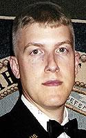 Army Chief Warrant Officer 2 Steven E. Shephard