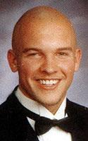 Marine Lance Cpl. Richard P. Slocum