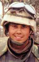 North Dakota Army National Guard Sgt. Keith L. Smette