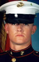 Marine Lance Cpl. Jason E. Smith