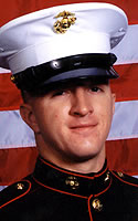 Marine Cpl. Matthew R. Smith