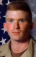 Army Spc. Michael J. Smith