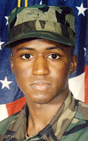 Army Sgt. Roderic A. Solomon
