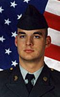 Army Sgt. Matthew  Soper