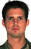 Army Sgt. 1st Class Christopher J. Speer