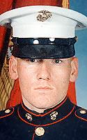Marine Cpl. Michael R. Speer