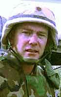 Army Maj. Christopher J. Splinter