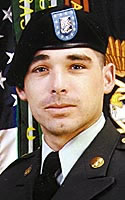 Army Sgt. Marvin R. Sprayberry III