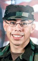 Army Cpl. Kenny F. Stanton Jr.