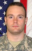Army Sgt. Derek T. Stenroos