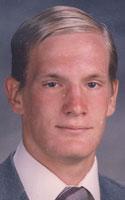 Army Sgt. Stephen P. Saxton