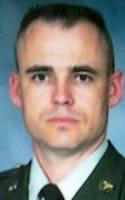 Army Sgt. 1st Class John S. Stephens