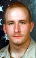 Army Spc. Randy L. Stevens