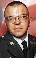 Army Staff Sgt. Robert A. Stever