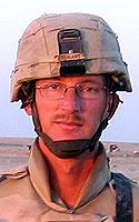Army Sgt. James D. Stewart