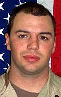 Army Sgt. Francis J. Straub Jr.