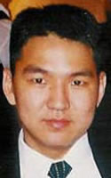 Navy Quartermaster 2nd Class (SEAL) James  Suh