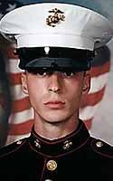 Marine Lance Cpl. Vincent M. Sullivan
