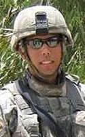 Army Sgt. Robert A. Surber