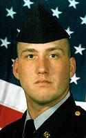 Army Staff Sgt. Stephen J. Sutherland