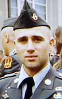 Army Staff Sgt. Michael J. Sutter