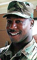 Army Sgt. DeForest L. Talbert