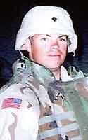 Alabama Army National Guard Spc. Christopher M. Taylor