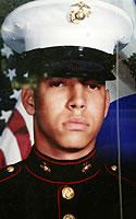 Marine Staff Sgt. Riayan A. Tejeda