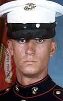 Marine Lance Cpl. Jason Andrew Tetrault