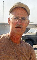 Georgia Army National Guard Master Sgt. Thomas R. Thigpen Sr.