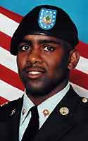 Army Sgt. Anthony O. Thompson