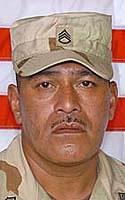 Army Staff Sgt. Frank  Tiai
