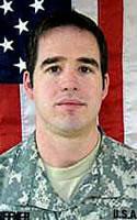 Army Capt. Benjamin D. Tiffner
