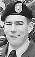 Army 1st Lt. Jason G. Timmerman