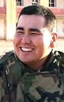Army Capt. John E. Tipton