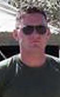 Marine Cpl. John H. Todd III