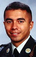 Army Sgt. Daniel  Torres