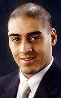Marine Lance Cpl. Michael S. Torres