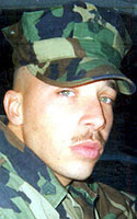 Army Sgt. Michael A. Uvanni