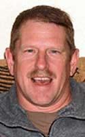 Army Chief Warrant Officer 3 Brian K. Van Dusen