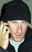 Army Staff Sgt. Darren D. VanKomen
