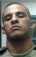 Army Pfc. Justin A. Verdeja