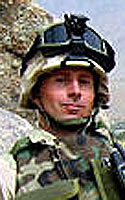 Army Staff Sgt. Russell J. Verdugo